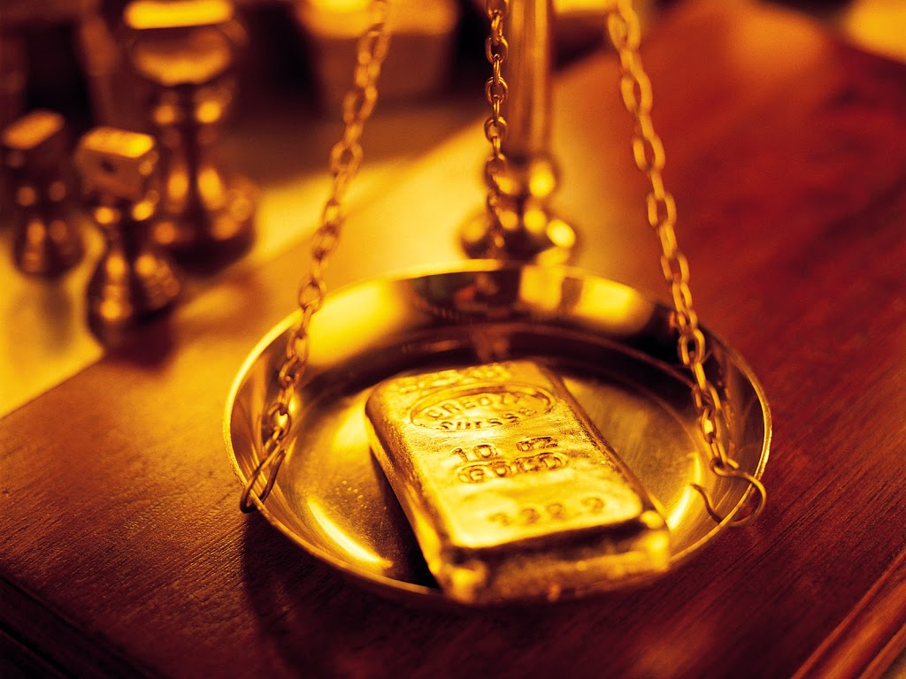 physical gold or paper gold Do you know where you stand in the debate between paper and physical gold before you pick a side, let's get acquainted with the argument.