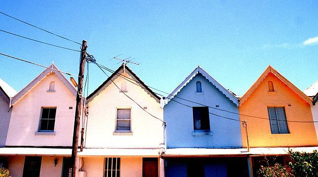 Case Australiane Prezzi : Il boom delle case in australia fa impallidire gli altri stati